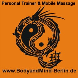 Mobile massage berlin mitte