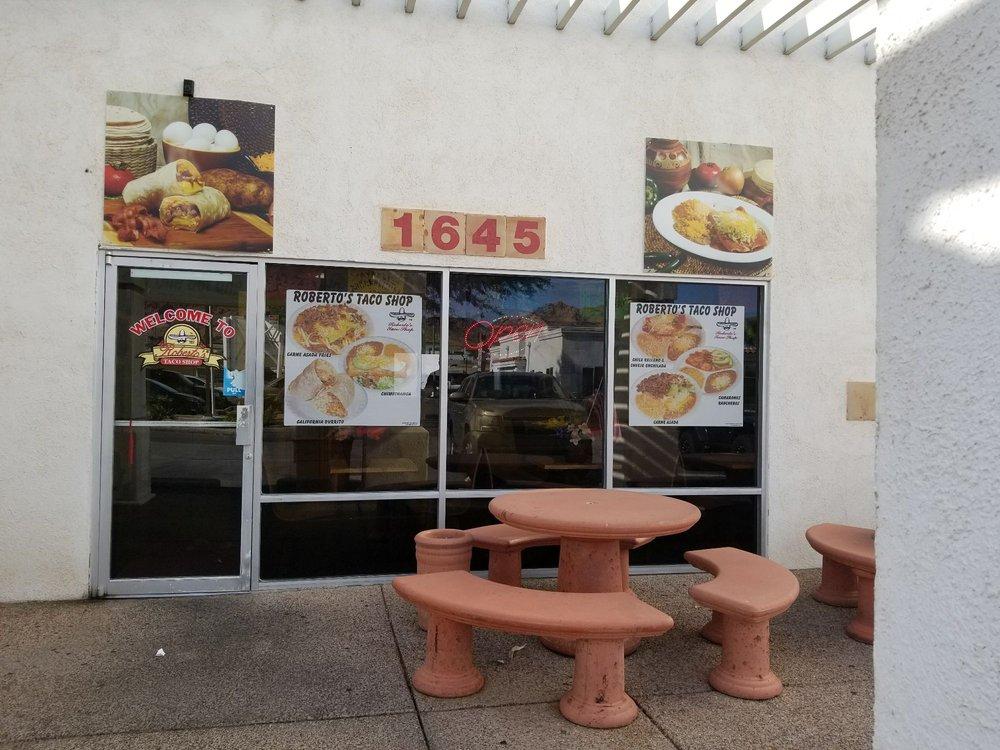 Roberto S Taco Shop 28 Photos 54 Reviews Fast Food 1645 Nevada Hwy Boulder City Nv Restaurant Reviews Phone Number Menu Yelp