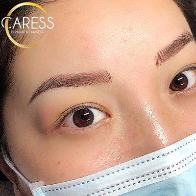 Caress Permanent Makeup 205 Photos