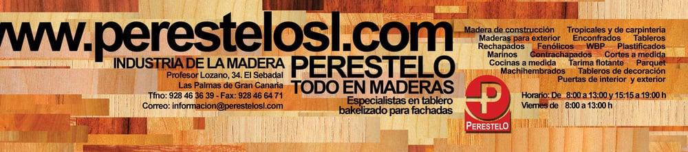 Perestelo Baños Y Cocinas Profesor Lozano 34 Las Palmas