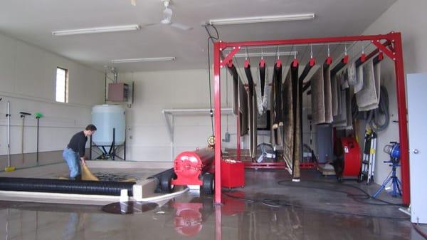 2508 S Stoughton Rd Madison, WI Carpet