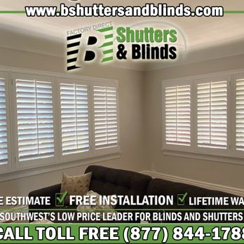 B Shutters And Blinds Updated Covid