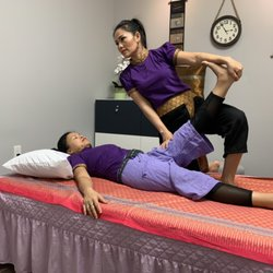 Dee thai massage sabai Sabai Dee