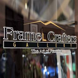 Frame Crafters Gallery