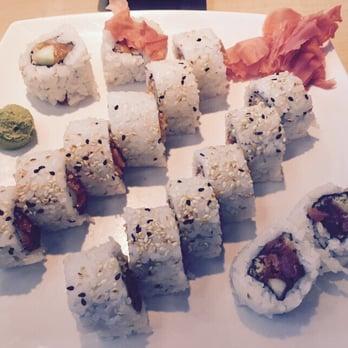 Origami Sushi - Picture of Origami Sushi, Tampa - TripAdvisor | 348x348
