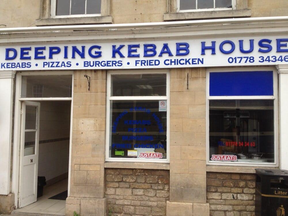 Deeping Kebabs House Afghan 14 Market Place