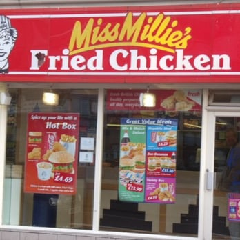 Miss Millies Fried Chicken 10 Reviews Takeaway Fast