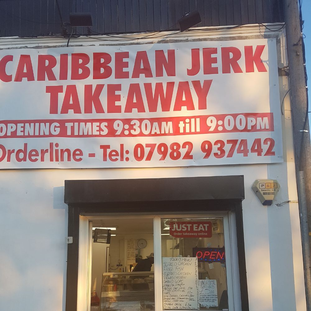 Caribbean Jerk Takeaway 21 Photos Caribbean 30 High