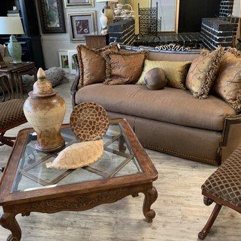 K N Interior Consignment 58 Photos, Consignment Furniture Okc Ok