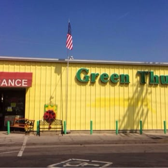 Green Thumb Nursery Canoga Park 224