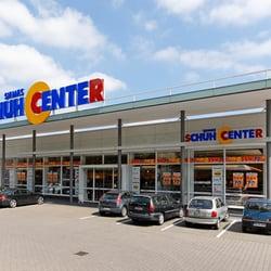 Siemes Schuhcenter Shoe Stores Opelstr. 6, Isernhagen