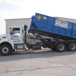 Dumpster Rental In Janesville Yelp