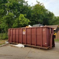 Junk Removal Amp Hauling In San Antonio Yelp