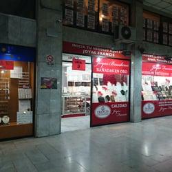 03244edbdd8c Jewelry in Santiago - Yelp