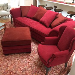 Best Furniture Reupholstery Near Me - September 13: Find Nearby