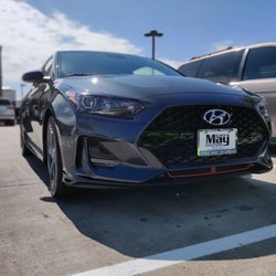 Greg May Hyundai >> Greg May Hyundai 16 Reviews Car Dealers 1501 W Loop