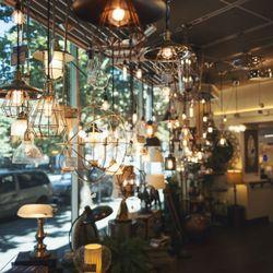 Seattle Lighting 10 Photos 61
