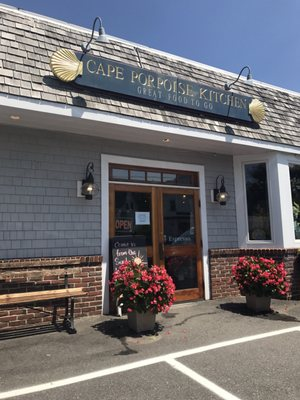 Cape Porpoise Kitchen 20 Photos 52 Reviews Sandwiches 1 Mills Rd Kennebunkport Me Restaurant Reviews Phone Number Yelp