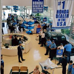Norm Reeves Honda Irvine >> Norm Reeves Honda Superstore Cerritos 2019 All You Need To
