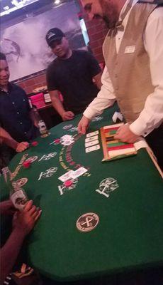 A casino event san diego