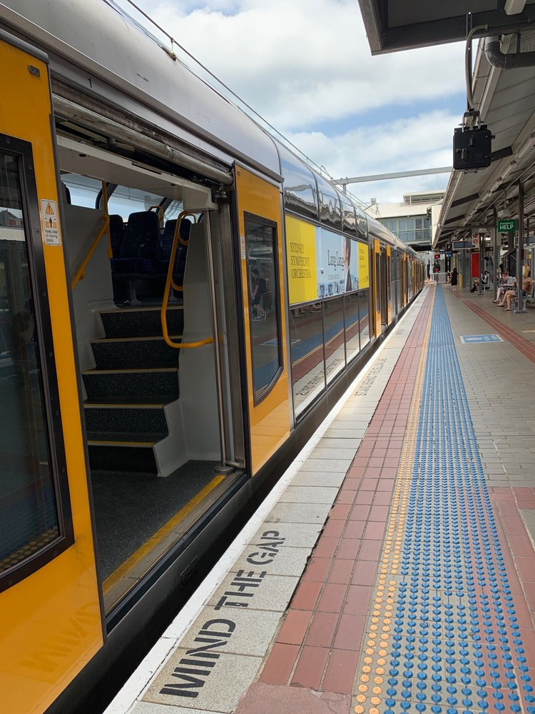 Hornsby Train Station - 2019 All You Need to Know BEFORE You