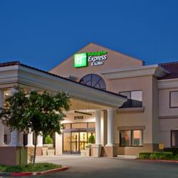 Holiday Inn Express Suites Santa Clarita