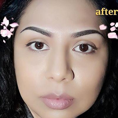 Permanent Makeup By Megan 50 Photos