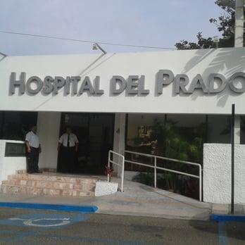 Hospital del Prado - 16 Reviews - Hospitals - Av. Bugambilias 50 ...