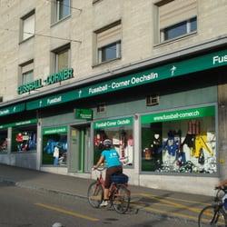 Fussball Corner Oechslin Sports et activités de loisirs