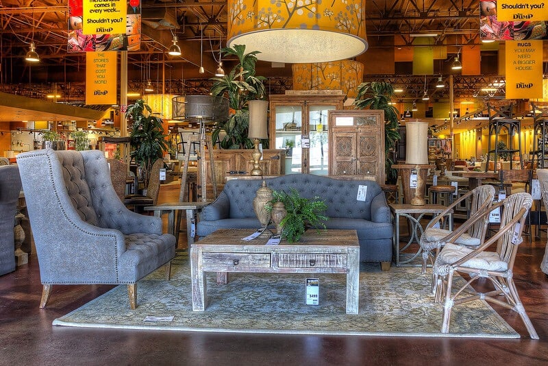 The Dump Furniture Outlet - 15 Photos & 15 Reviews - Furniture