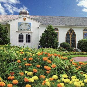 Self-Realization Fellowship Hollywood Temple on Yelp