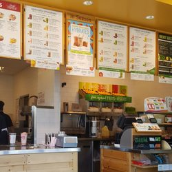 Juice Bars Smoothies In Cambria Yelp