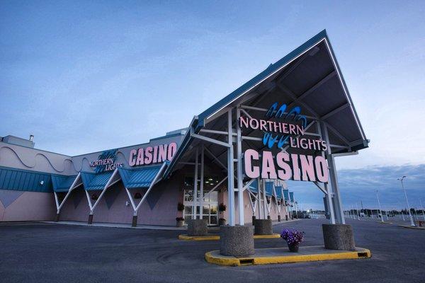 Prince albert northern lights casino jobs grand ronde casino spirit mountain