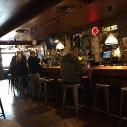 The Horseshoe Tavern