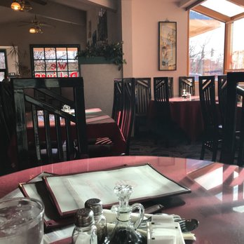 Chinese 1806 W State St Boise Id