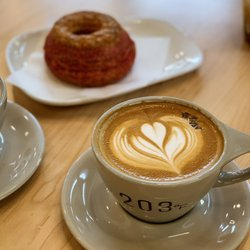 203º Fahrenheit Coffee