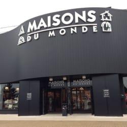 Maisons du Monde - Wohnaccessoires - Avenue des 40 Journaux ...
