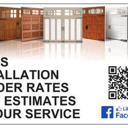 Natural State Garage Doors Garage Door Services 1118 Sharon Dr Jonesboro Ar Phone Number Yelp