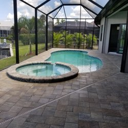 Pool Amp Hot Tub Service In Port Charlotte Yelp
