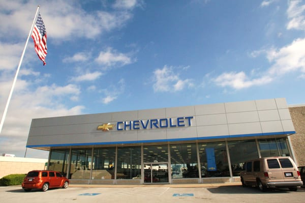 Reliable Chevrolet 800 N Central Expy Richardson Tx Auto Dealers Mapquest