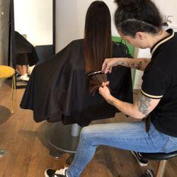 Hair Salons In Paris Yelp