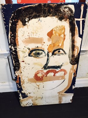 Photo of Heidelberg Project - Detroit, MI, United States. Art inside the house, don't miss it