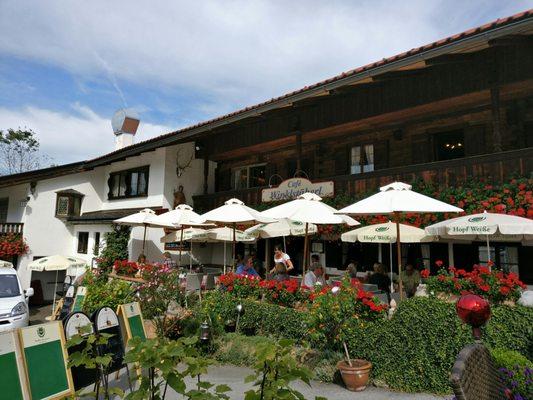 cafe winklstüberl fischbachau