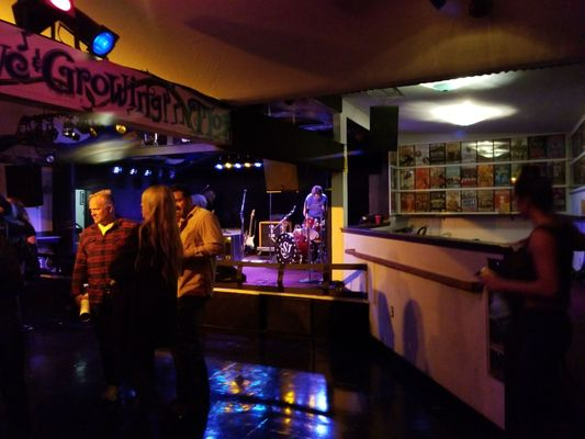 Moe S Alley 48 Photos 122 Reviews Music Venues 1535