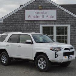 Car Rental In Nantucket Yelp