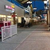 Merrimack Premium Outlets 118 Photos 140 Reviews Outlet