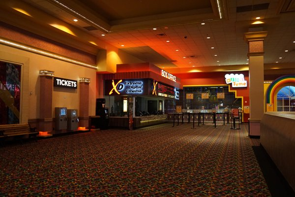 Orleans casino movies casinos in hollywood fl