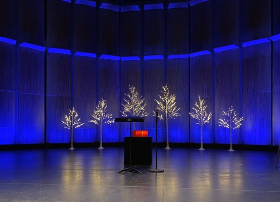 Photo of South Miami - Dade Cultural Arts Center - Cutler Bay, FL, US. Stage