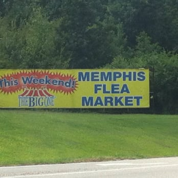 Memphis Flea Market - Shopping Centers - 7777 Walnut Grove Rd, Cordova,  Memphis, TN - Yelp