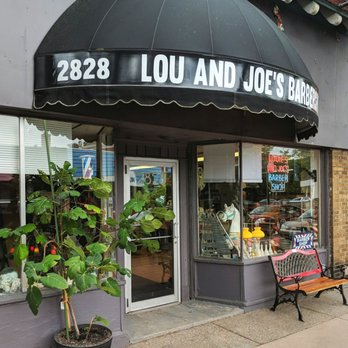 Louie And Joes Barber Shop Barbers 2830 Delaware Ave Buffalo Ny Phone Number Yelp Последние твиты от ken & joes (@kenandjoes). louie and joes barber shop barbers